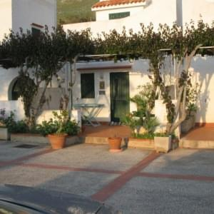 Self Catering Residence Isolidda
